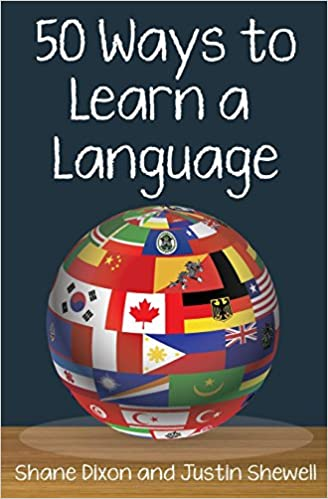 50 Ways to Learn a Language Cover Image