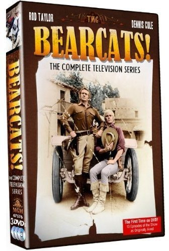 Bearcats! The Complete Series - Indian Wells Series