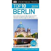 Top 10 Berlin: 2019