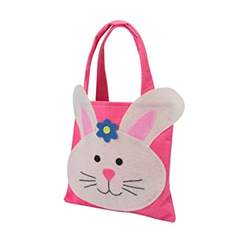 Easter rabbit gift candy bag creative present home accessory bunny easter rabbit gift candy bag creative present home accessory bunny shape treat bags sweet decoration party negle Choice Image