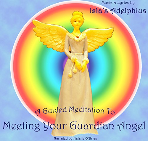 A Guided Meditation To Meeting...