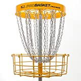Latitude 64 Golf Discs ProBasket Trainer 26 Chain Disc Golf Basket Target