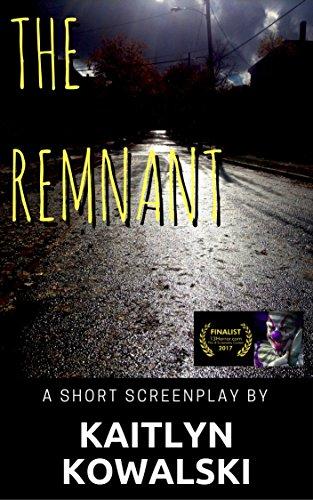 R.e.a.d The Remnant [P.D.F]