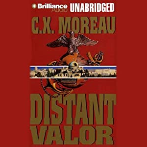 Distant Valor Audiobook