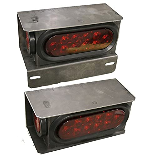 Trailer Led Lights Amazon Com