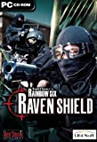 (JC) Rainbow Six Raven Shield