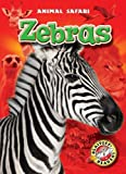 Zebras, Derek Zobel, 1600146112