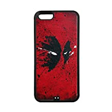 Iphone 6 Cell Phone Case Classic Dead Pool DC Marvel Case for Iphone 6 Cover Case Shockproof