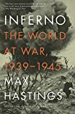 Book cover for Inferno: The World at War, 1939-1945