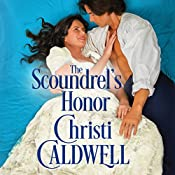 The Scoundrel's Honor: Sinful Brides, Book 2 | Christi Caldwell