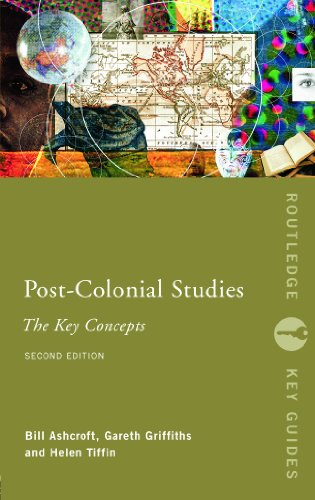 Post-Colonial Studies: The Key Concepts (Routledge Key Guides)
