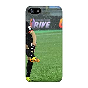 For IvO29827Ebza Spartak Captain Sergei Parshivlyuk Hits The Ball Protective Cases Covers Skin/iphone 5/5s Cases Covers