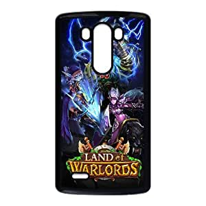 Generic Case Game World of Warcraft For LG G3 A4A1217352