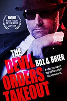 The Devil Orders Takeout by [Brier, Bill A.]