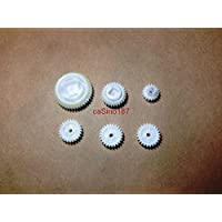 Roomba 500 600 700 Gears for Gray CHM 595 620 650 585 760 770 780 790 630 680