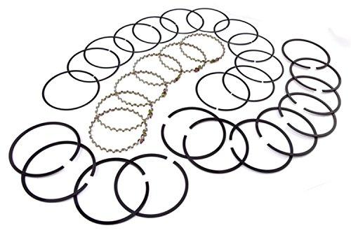 Omix-Ada 17430.19 Piston Ring Set