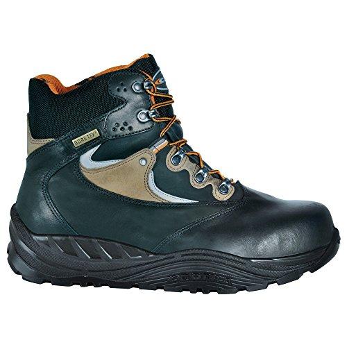Cofra 55210-000.W47 Dhanu S3 WR CI Chaussures de sécurité SRC Taille 47 Noir
