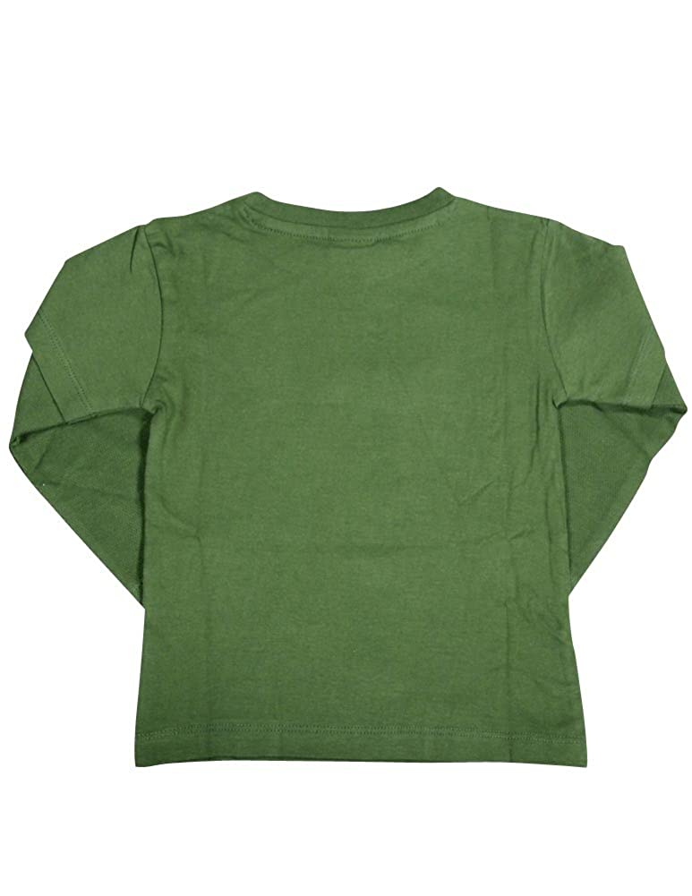 Baby Boys Long Sleeve Cotton Top 9 Styles // Colors Mish 30 Day Guarantee