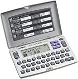 Casio EX-word Electronic Dictionary XD-E55