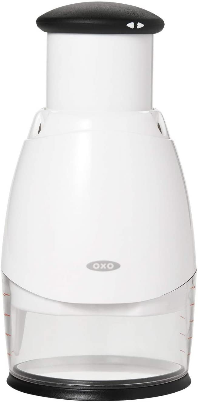 OXO 181250 Food Chopper, Small, Cream