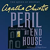Bargain Audio Book - Peril at End House