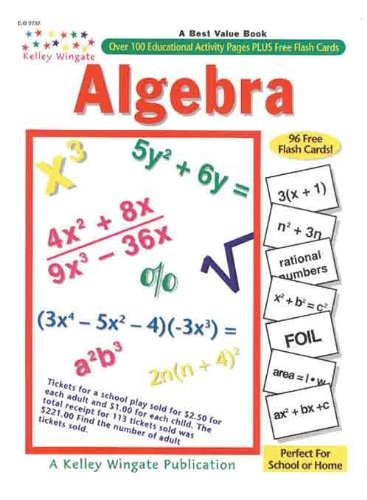 Download Algebra pdf epub