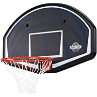 LIFETIME 90065 - Tablero baloncesto ultrarresistente 112x72 cm UV100