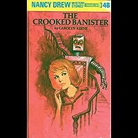 Nancy Drew 48: The Crooked Banister (Nancy Drew Mysteries)