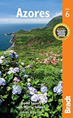 Bradt's Azores guidebook is the only comprehensive guidebook to the nine-island archipelago, a nature-lovers' wilderness perched at the western extremity of Europe in the mid-Atlantic, and one of the best places in the world f...