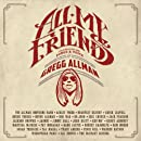 All My Friends: Celebrating The Songs & Voice Of Gregg Allman [2 CD/Blu-Ray Combo]