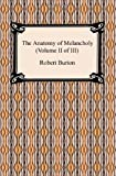 The Anatomy of Melancholy, Robert Burton, 1420934732