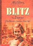 img - for Blitz (My Story) book / textbook / text book
