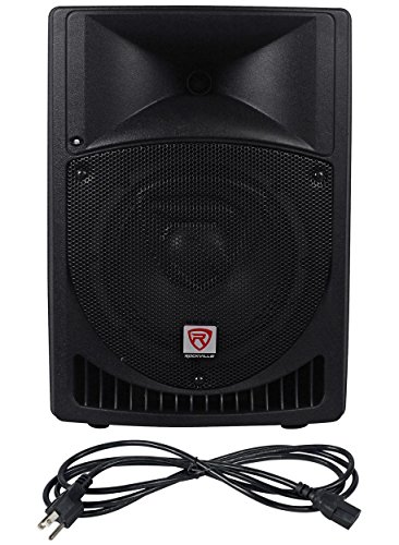 Rockville RPG8 Powered Active Speaker product image
