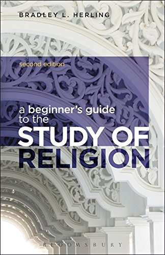 Download A Beginner's Guide to the Study of Religion ebook