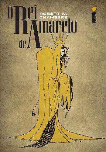 O Rei de Amarelo