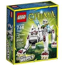 Lego Chima Wolf Legend Beast 70127
