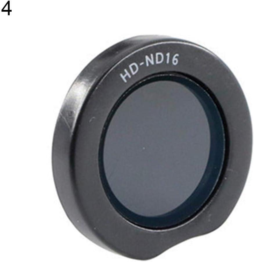 Kekailu Gimbal Lens Filter for Parrot Anafi,UV ND CPL Lens Filter Gimbal Camera Protector Cover for Parrot Anafi Drone,CPL Lens Filter
