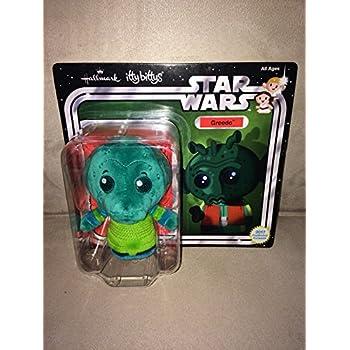 Amazon.com: Hallmark itty bittys Star Wars: A New Hope ...