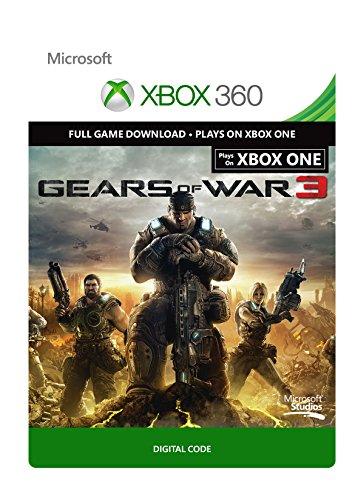 Gears War Xbox Digital Code