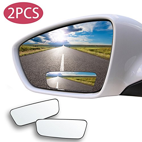 Motorcycle Mirror Glass - 8