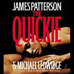 The Quickie | James Patterson,Michael Ledwidge