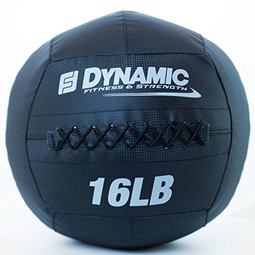 Dynamic Wall Ball 25 lb by Dynamic