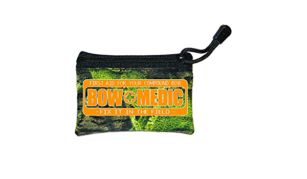 Western Recreation 9962 Bow Medic First Aid Compound Hunting Portable Press