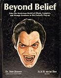 Beyond Belief, Ron Van der Meer and Presencer, 0517060795