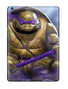Ipad Air Case Cover Donatello Tmnt Case - Eco-friendly Packaging