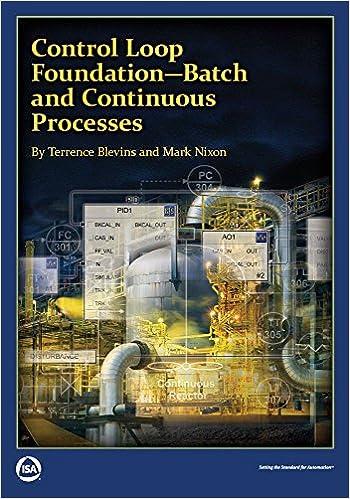 T.blevins advanced control foundation