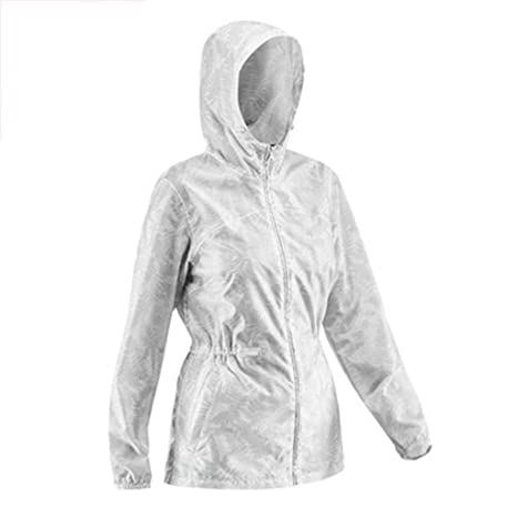Impermeable Impermeable para Mujeres, Chaqueta Deportiva ...
