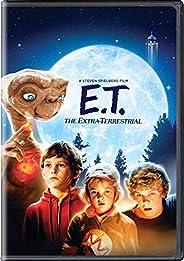 E.T. DVD NEWPKG