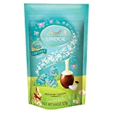 Lindt Lindor Easter Coconut Chocolate Truffle Eggs - 4.4oz
