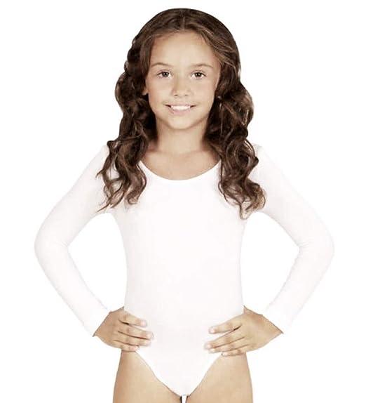 furein Maillot de Danza Ballet Gimnasia Leotardo Body Clásico ...
